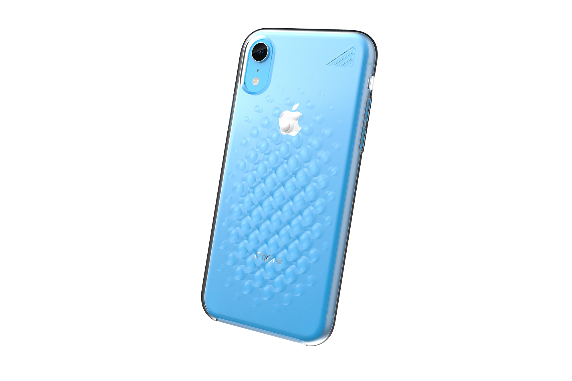 i Phone XR Blue
